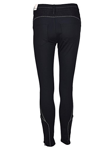 Tommy Jeans X Gigi Blu Donna Skinny Super ArEr4O