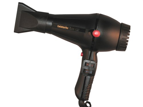 Turbo Power Twinturbo 3200 Ceramic and Ionic Dryer by Turbo Power
