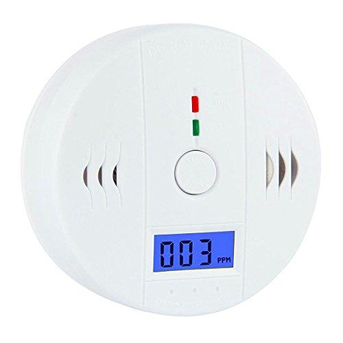 Most Popular Carbon Monoxide Detectors