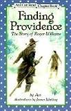 Finding Providence, Avi, 0613049713