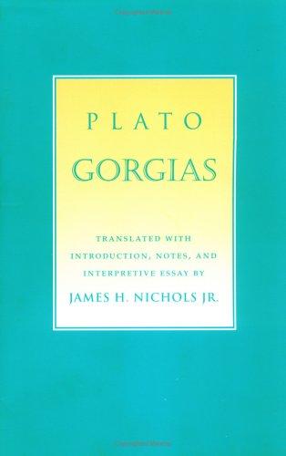 Gorgias (Agora Editions)