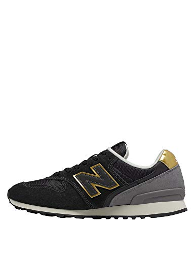 Baskets Noir Homme Balance Ml373blg New R1qnz7Eq