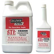- Baldwin CS5008 BTE Liquid Coolant Additive