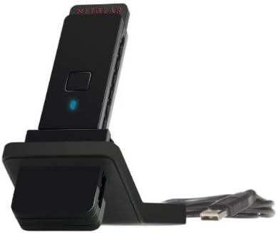 NETGEAR N150 WiFi USB Adapter WNA1100 Networking Products ...