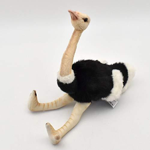 (Hansa Ostrich Baby Plush)