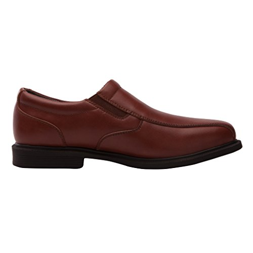 Global Win Globalwin Hommes Lacets Oxford Brun