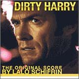 Dirty Harry:the Original Score
