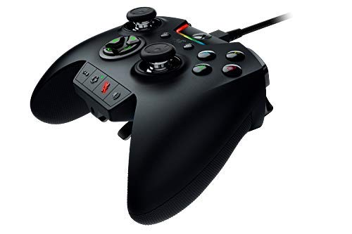 Buy razer gaming wolverine ultimate gaming