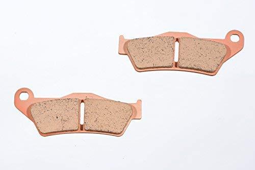 Pastillas de freno Goldfren 031 AD