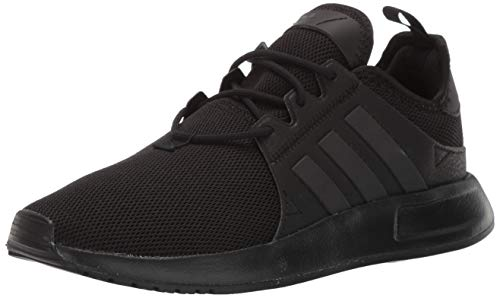 adidas Originals Men's X_PLR Running Shoe, Trace Grey Metallic/Black, 7.5 M US (Best Adidas Sneakers 2019)