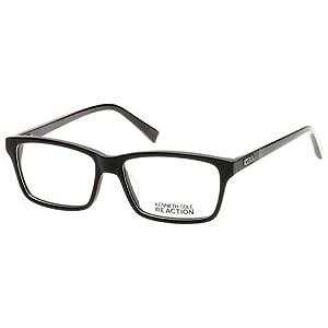 Eyeglasses Kenneth Cole Reaction KC 777 KC0777 002 matte black