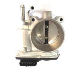 Throttle Bores - GOWE 60mm Bore Diameter Case Electronic Throttle Body Valve OEM:22030-75020
