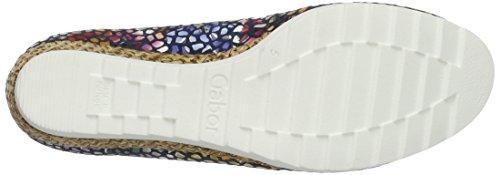 Gabor Weiss 62 Azul River Mujer Bailarinas 641 Shoes Grata 46 Swfx1S6q