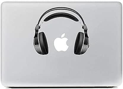Earphone Macbook Stickers MacBook Decal Vinyl Sticker Apple Mac Air Pro Retina Laptop Sticker for A1278 / A1369 / A1466 / A1342 for A1278 / A1369 / A1466 / A1342 Macbook Retina 13.3 inch A1425 / A1502