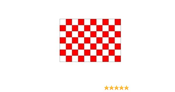 Red Pennant Replacement Safety Flag ATV Bicycle Motorcycle Razor UTV …