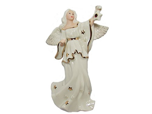 My Own Guardian Angel Figurine July