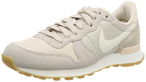 Nike Brown Gum Desert Summit Light Sand Mehrfarbig Damen 028 Internationalist Sneakers White rvgZrS