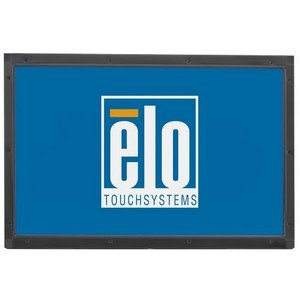 Elo 1938L Open-Frame Touchscreen LCD Monitor 19 - Surface Acoustic Wave - 1440 x 900 - 16:10 - Black *Power Brick sold separately from ELO TOUCH