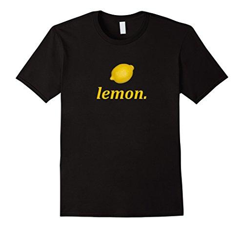 fruit lemon wear - 9