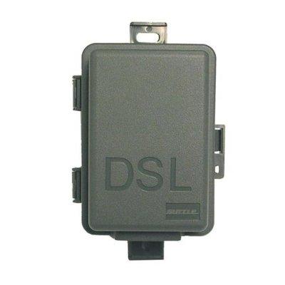 - SUTTLE 1 SE-649A1 Outdoor POTS Splitter (SE-649A1)