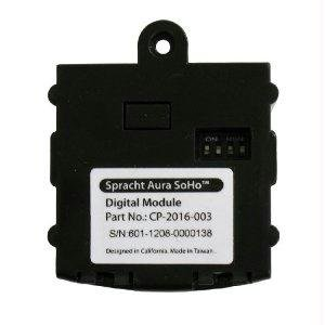 Brand New Spracht Spracht Digital Pbx Adapter Module