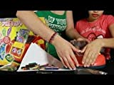Crayola Melt N Mold Factory, Crayon Maker with