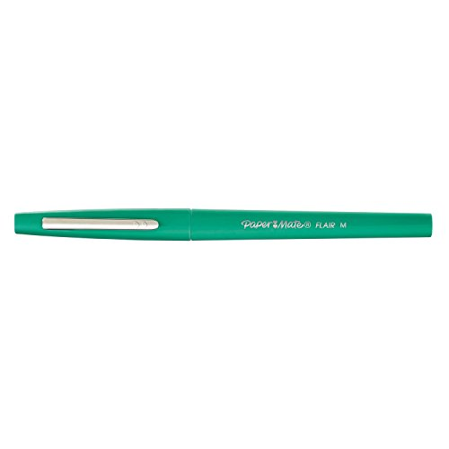 Paper Mate Flair Candy POP Pens, Medium Point, Assorted Colours, 24 Pack by Paper Mate (Image #18)