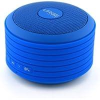 UrgeBasics Urge Basics Bluetooth Disc Speaker with Built-In Mic - Retail Packaging