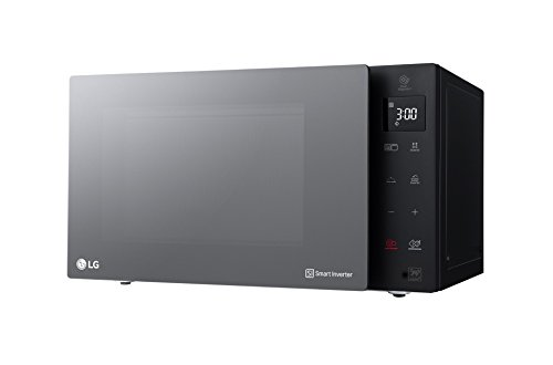 LG MH6535GDR Encimera - Microondas (Encimera, Microondas con grill ...