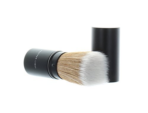 BareMinerals Retractable Feather Light (Bare Escentuals Retractable Face Brush)