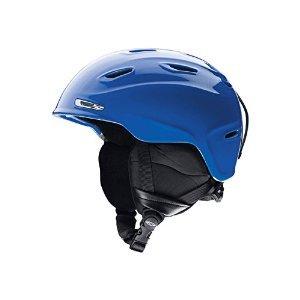 Smith Optics Unisex Adult Aspect Snow Sports Helmet - Matte Charcoal Medium (55-59CM)