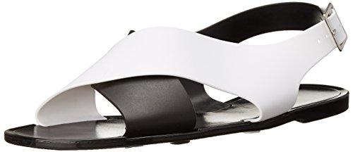 Report Signature Jakota Pelle sintetica Sandalo