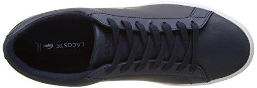Hombre nvy Para Nvy Lerond 1 Lacoste 003 Zapatillas Cam Azul Bl YHwzwq0
