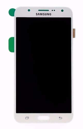 Dayan Cube YZS-2017.9.12-DZ19 Premium LCD Display Screen Touch Digitizer for Samsung Galaxy J7 2015 J700 SM-J700F J700M Assembly, White