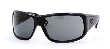 Amazon.com: emporio armani 9332/F/S anteojos de sol para ...