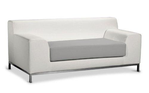 saustark design munich seat cover for ikea kramfors 2 seater sofa cushion only ektorp