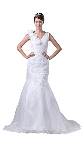 1968 wedding dress - 1