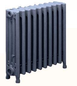 steam heating radiator - 2