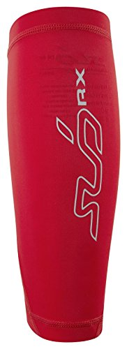 Sub Sports Compression Calf Guards Sleeves Running Triath...