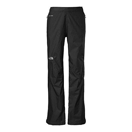 The North Face Women's Venture 1/2 Zip Pant TNF Black XL X 3