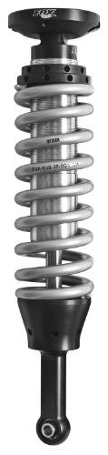 Price comparison product image Fox Shocks 883-06-130 Fox 2.5 Factory Series Coilover Reservoir Shock; Extended 22.38 in.; Collapsed 17.09 in.; Stroke 5.29 in.; Adjustable;