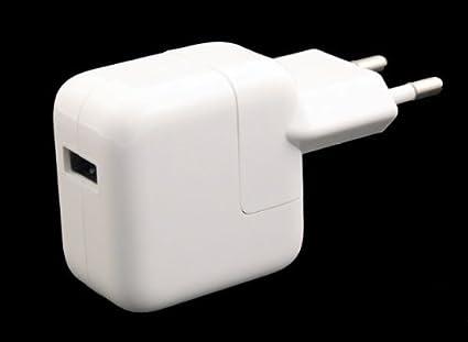 Cargador casero para Apple iPad 1/2/3 2 piezas 5.1V 2.1A ...