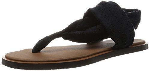 Slip Da Donna Sanuk Per Slitta Yoga # 2 Nero