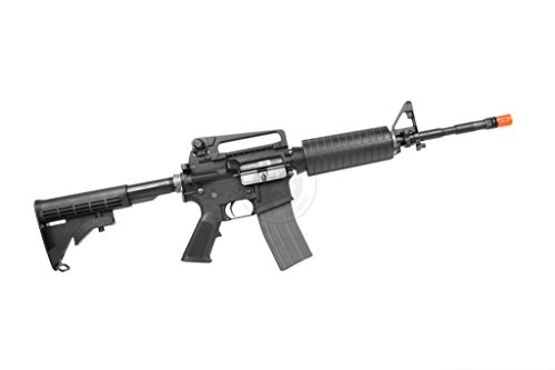 kwa lm4 ptr gas blowback airsoft rifle airsoft gun(Airsoft Gun) (Airsoft Gun Gas Rifle)