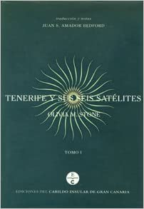Tenerife y sus seis satélites: 2 (Monografía): Amazon.es ...