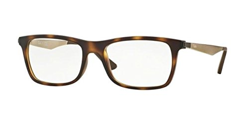 Eyeglasses Ray-Ban Optical RX 7062 5200 MATTE - Rx Ray Bans
