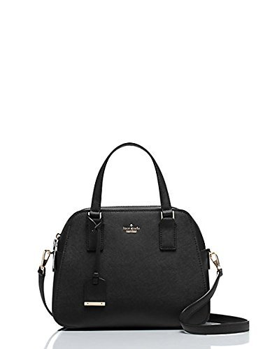 Kate Spade New York Women's Cameron Street Little Babe Bag, Black, One Size