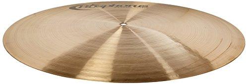 Bosphorus Cymbals M21FR 21-Inch Master Series Flat Ride Cymbal