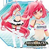 Sound Vortex Figure Collection vol.2 Horse Racing SOUND VOLTEX III GRAVITY WARS RASIS-03 Volte prize Eiko