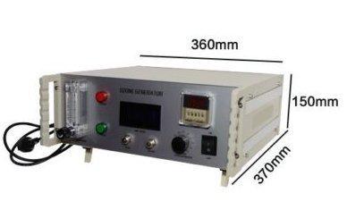 1.5-3G/H Ozone Therapy Machine Medical Ozone Generator Ozone Maker 110v /220v by Boshi Electronic Instrument